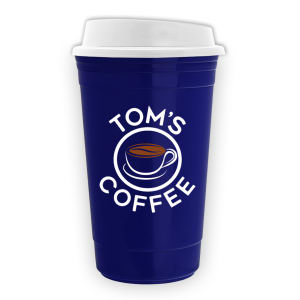 Promotional Insulated Mugs-AC14