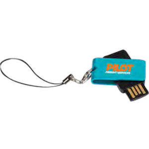 Promotional USB Memory Drives-PL-2119