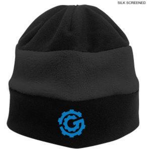 Promotional Knit/Beanie Hats-CLR_TQST