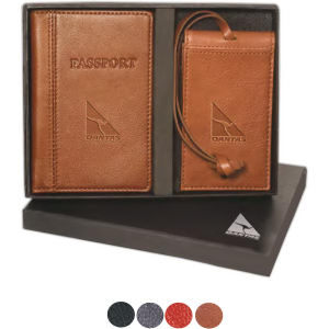 Promotional Passport/Document Cases-LG-9059