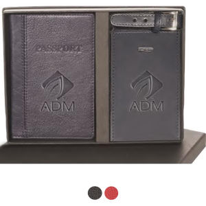 Promotional Passport/Document Cases-LG-9060