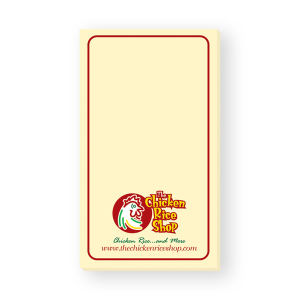 Promotional Jotters/Memo Pads-BL-6711