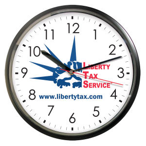 Promotional Wall Clocks-WK-104