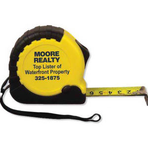 Promotional Tape Measures-Mi8849
