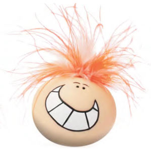 Promotional Stress Balls-PL-0472
