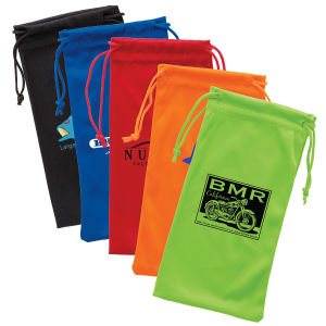 Promotional Vinyl ID Pouch/Holders-GB048