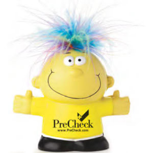 Promotional Stress Relievers-PL-0478