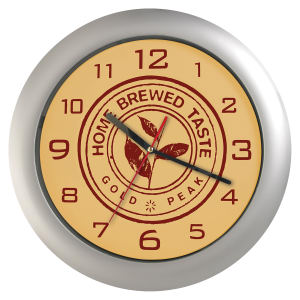 Promotional Wall Clocks-WK-106