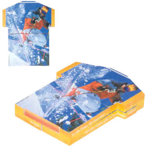 Promotional Executive Toys/Games-PL-4597