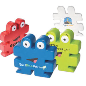 Promotional Stress Relievers-PL-1355