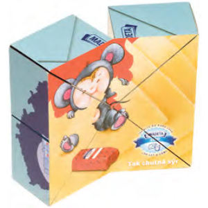 Promotional Executive Toys/Games-PL-4461