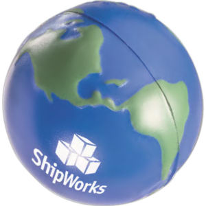 Promotional Stress Balls-PL-0257