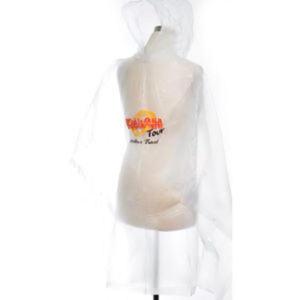 Promotional Rain Ponchos-LT-3733