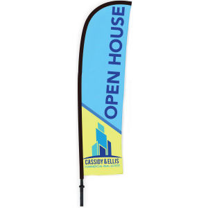 Promotional Flags-GB207