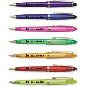 Promotional Ballpoint Pens-PWT2030-E