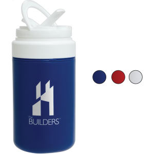 Insulated cooler jug. 64