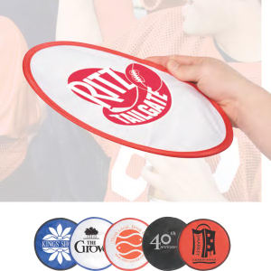 Promotional Flying Disks-PL-4003
