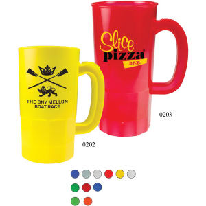 Promotional Plastic Cups-0203