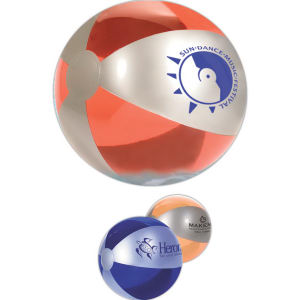 Promotional Beach Balls-PL-3606