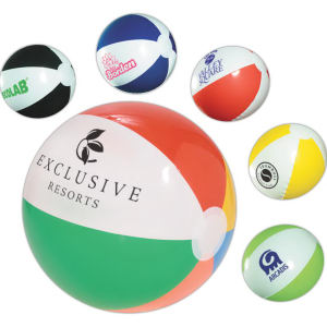 Promotional Beach Balls-PL-4000