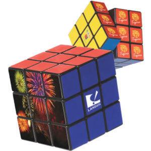 Rubik's (R) -