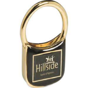 Promotional Metal Keychains-PL-0430