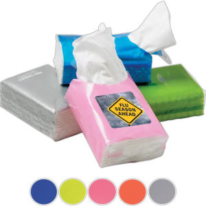 Promotional Tissues/Towelettes-PL-1809