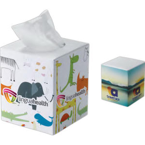 Promotional Tissues/Towelettes-PL-1811