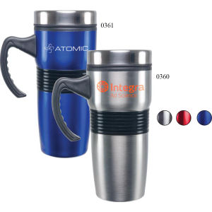 16 oz stainless steel