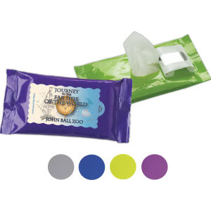 Promotional Tissues/Towelettes-PL-1801