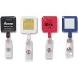 Promotional Retractable Badge Holders-831210