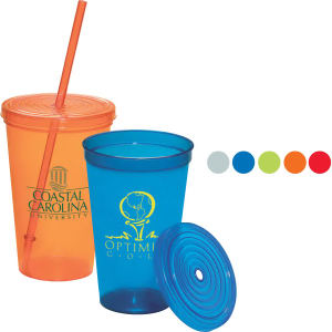 Promotional Drinking Glasses-PL-4420