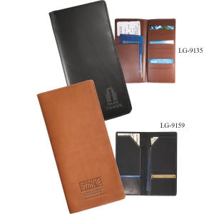 Promotional Passport/Document Cases-LG-9135