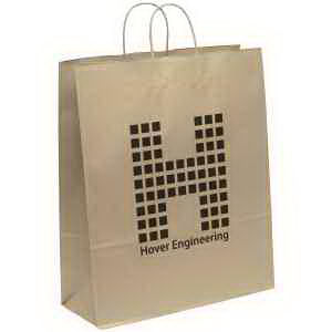 Shopper Eco-Stephanie - Brown