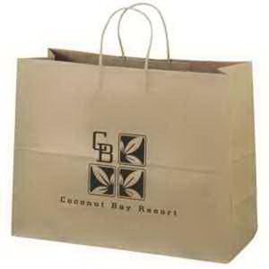 Shopper Eco-Vogue - Brown