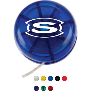 This yo-yo can be