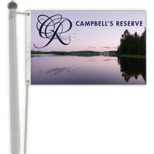 Promotional Flags-GDF23