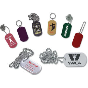 Promotional Dog Tags-608030
