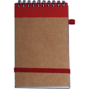 Promotional Jotters/Memo Pads-OFG2100-E