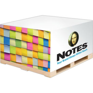 Note Cube (R) -