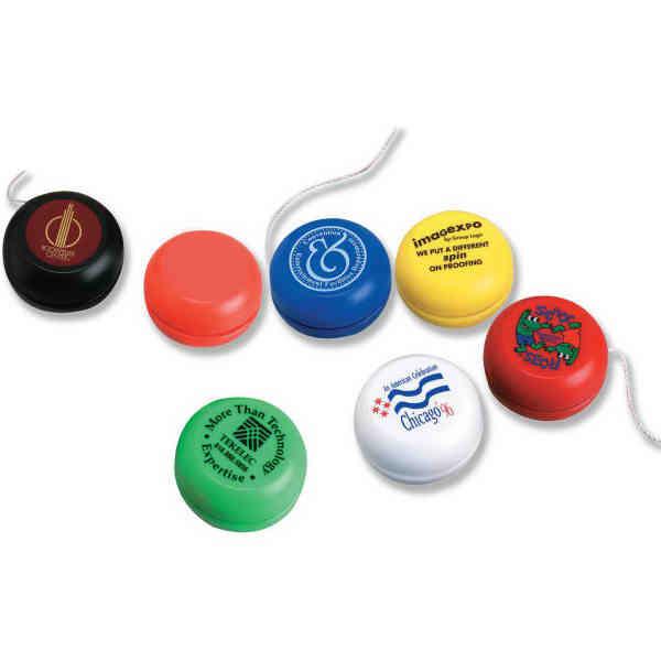 Yo-yo. A classic fun