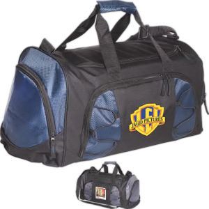 Promotional Gym/Sports Bags-LT-3942