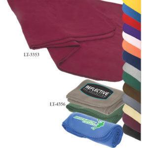 Promotional Blankets-LT-3353