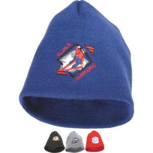Promotional Knit/Beanie Hats-PL-4144