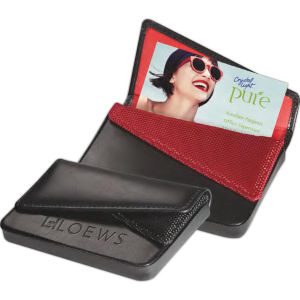 Promotional Card Cases-LG-9187