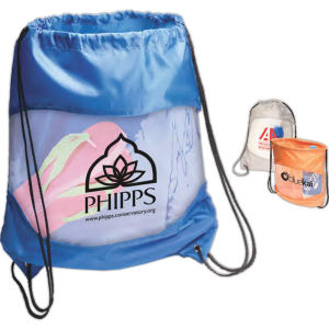 Promotional Backpacks-LT-3321