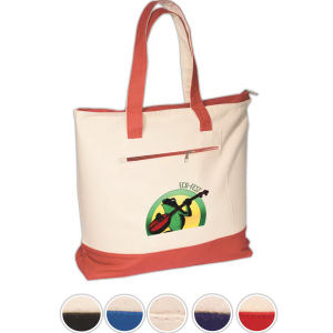 Promotional Tote Bags-LT-3083