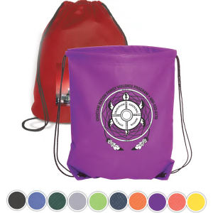 Promotional Backpacks-LT-4214