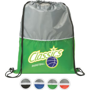 Promotional Backpacks-LT-4413