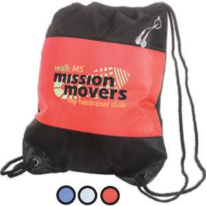 Promotional Backpacks-LT-3366